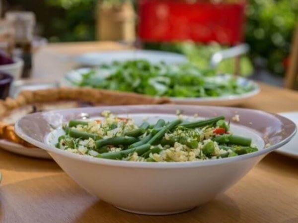 comer bien en verano evitando engordar