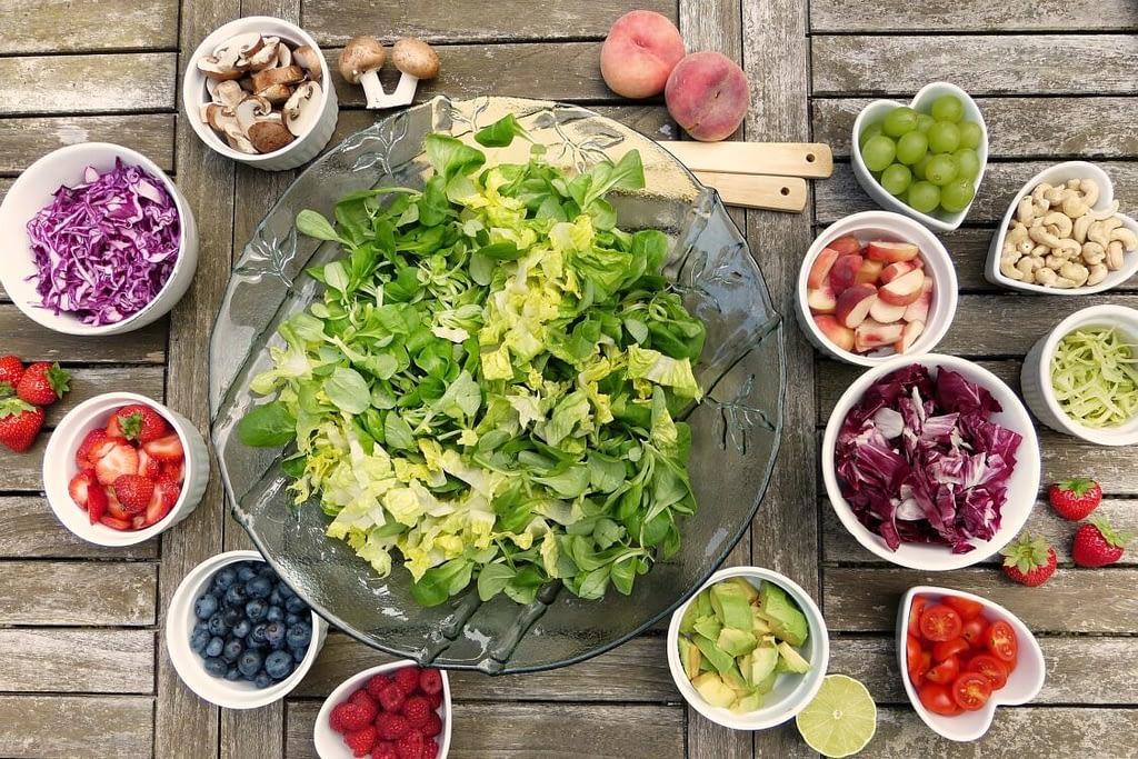 La alimentación después de una reducción de estómago