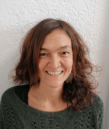 Anna Margais psicóloga UCOM