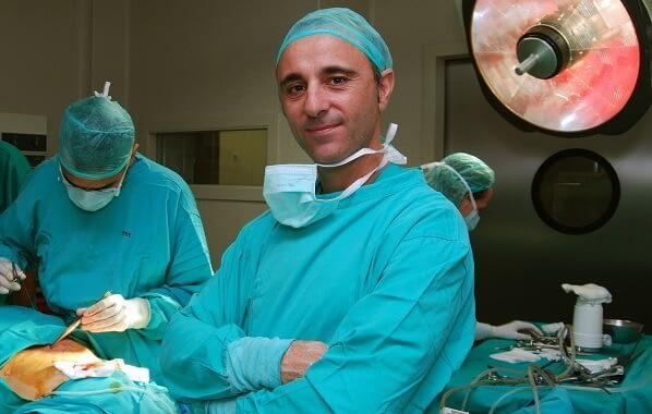 Dr. Joan Pujol Rafols experto en cirugía bariátrica