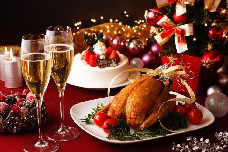 comidas navideñas con obesidad